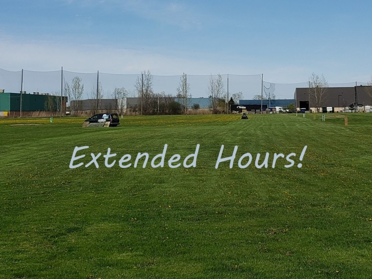 Extended Hours Silver Tee June 2020