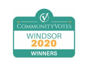 Windsor Community Votes